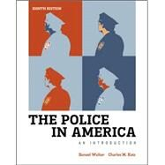 The Police in America: An Introduction by Walker, 9780078026546