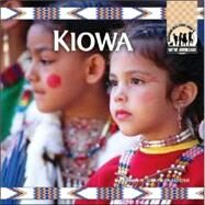 Kiowa by Gray-Kanatiiosh, Barbara A., 9781591976547