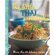The Little Thai Cookbook by Murdoch Books, 9781743366547