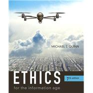 Ethics for the Information Age by Quinn, Michael J., 9780134296548