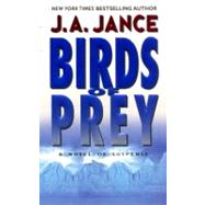 Birds Prey by Jance J.A., 9780380716548