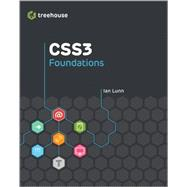CSS3 Foundations by Lunn, Ian, 9781118356548