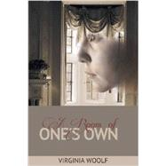A Room of One's Own by Woolf, Virginia, 9781607966548