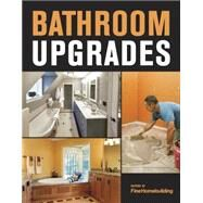 Bathroom Upgrades by Fine Homebuilding, 9781631866548