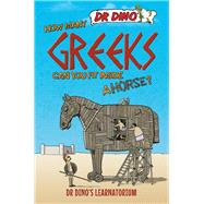 How Many Greeks Can You Fit Inside a Horse? by Mitchell, Chris, 9781784186548