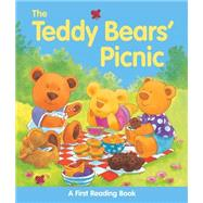 The Teddy Bear's Picnic (giant size) A First Reading Book by Baxter, Nicola; Howarth, Daniel, 9781861476548