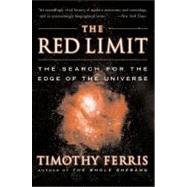 The Red Limit by Ferris, Timothy, 9780061856549