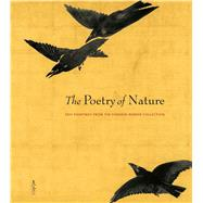 The Poetry of Nature by Carpenter, John T.; Oka, Midori (CON), 9781588396549