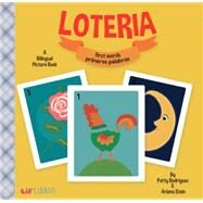 Loteria / Lottery by Rodriguez, Patty; Stein, Ariana, 9781495126550