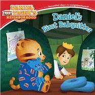 Daniel's First Babysitter by Cassel, Alexandra (ADP); Friedman, Becky; Fruchter, Jason, 9781534416550
