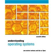 Understanding Operating Systems by Ann McHoes,Ida M. Flynn, 9781285096551
