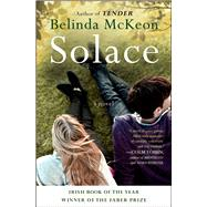 Solace by Mckeon, Belinda, 9781451616552