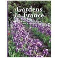 Gardens in France by Taschen, 9783836556552