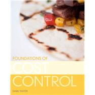 Foundations of Cost Control by Traster, Daniel, 9780132156554