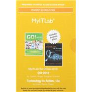 MyLab IT with Pearson eText -- Access Card -- for Technology in Action by Evans, Alan; Martin, Kendall; Poatsy, Mary Anne, 9780134506555