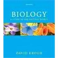 Biology : A Guide to the Natural World by Krogh, David, 9780321616555