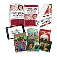 Conventions and Craft, Grade K A Full Year of Literature-Based Micro-Workshops to Build Essential Understandings for Grammar, Sentence Structure & Word Study by Hoyt, Linda, 9781338126556