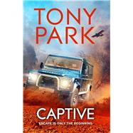 Captive by Park, Tony, 9781509876556