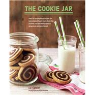 The Cookie Jar by Franklin, Liz, 9781849756556