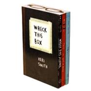 Keri Smith Boxed Set by Smith, Keri, 9780399536557