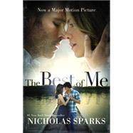 The Best of Me (Movie Tie-In) by Sparks, Nicholas, 9781455556557