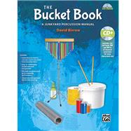The Bucket Book by Birrow, David, 9781470616557