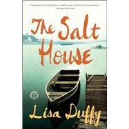 The Salt House A Novel by Duffy, Lisa, 9781501156557