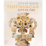 Teotihuacan by Robb, Matthew, 9780520296558