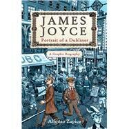 James Joyce by Zapico, Alfonso, 9781628726558