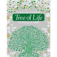 Tree of Life Art Therapy for Adults by Unknown, 9781942556558