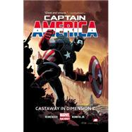Captain America Volume 1 by Remender, Rick; Romita, John, 9780785166559