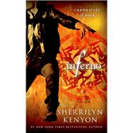 Inferno Chronicles of Nick by Kenyon, Sherrilyn, 9781250056559