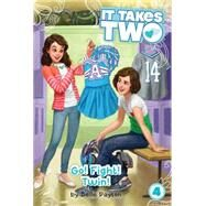 Go! Fight! Twin! by Payton, Belle, 9781481416559