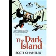 The Dark Island by Chantler, Scott, 9781894786560