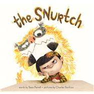 The Snurtch by Ferrell, Sean; Santoso, Charles, 9781481456562
