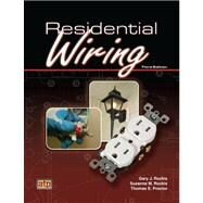 Residential Wiring by Rockis, Gary S.; Rockis, Suzanne, M.; Proctor, Thomas E., 9780826916563