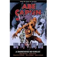 Abe Sapien 6 by Mignola, Mike; Fiumara, Max, 9781616556563