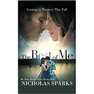 The Best of Me (Movie Tie-In) by Sparks, Nicholas, 9781455556564