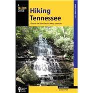 Hiking Tennessee by Roark, Kelley; Carroll, Stuart, 9781493006564