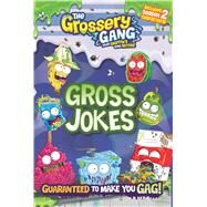 Gross Jokes by Sizzle Press, 9781499806564