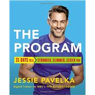 The Program by Pavelka, Jessie, 9780316266567