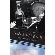 Giovanni's Room by BALDWIN, JAMES, 9780345806567