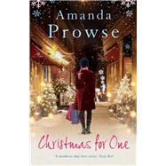 Christmas for One by Prowse, Amanda, 9781781856567
