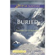 Buried by Goddard, Elizabeth, 9780373676569