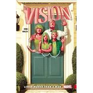 Vision Vol. 1 by King, Tom; Walta, Gabriel Hernandez, 9780785196570