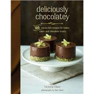 Deliciously Chocolatey by Glass, Victoria, 9781849756570