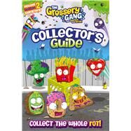 Collector's Guide by Sizzle Press, 9781499806571