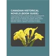 Canadian Historical Novels : The Saxon Shore by , 9781156256572