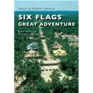 Six Flags Great Adventure by Applegate, Harry; Benton, Thomas, 9781467116572