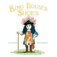 King Louie's Shoes by Steinberg, D.J.; Neubecker, Robert, 9781481426572